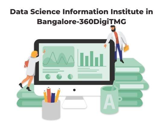 Data Science information institute in Bangalore