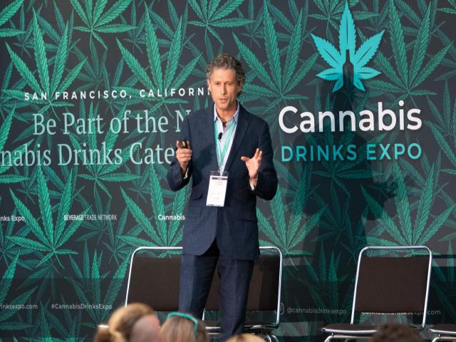 Cannabis Drinks Expo 2021 - San Francisco
