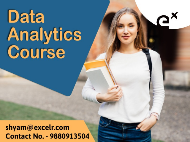 ExcelR - Data Analytics Courses  In Pune6
