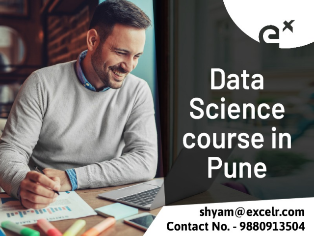 ExcelR - Data Science Course  In Pune6