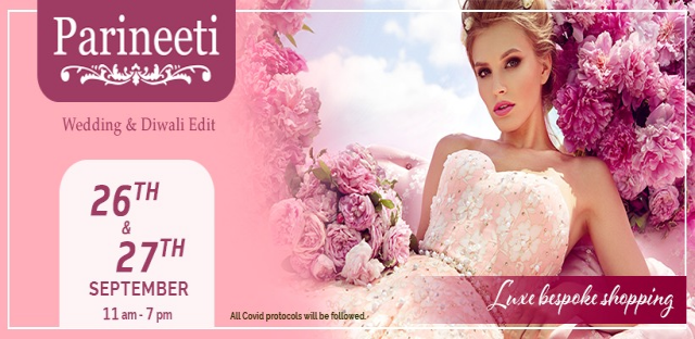 Parineeti-Wedding & Diwali Edit