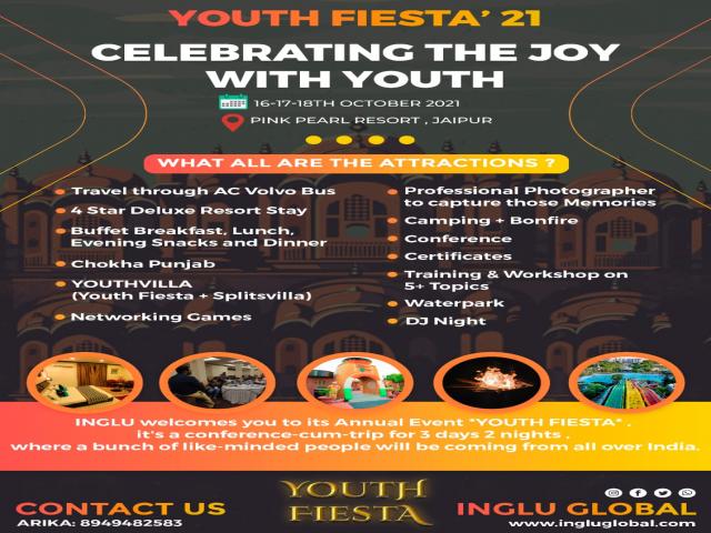 Youth Fiesta