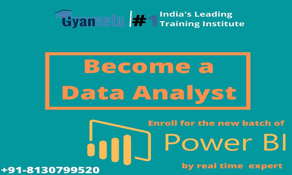 Power BI Course in Gurgaon