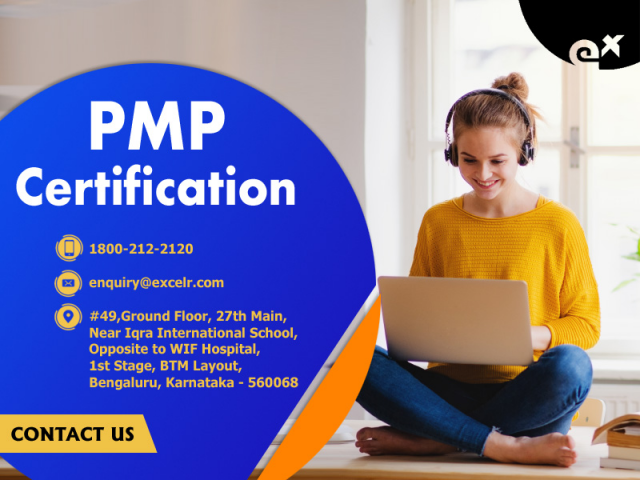 ExcelR - PMP Certification 1
