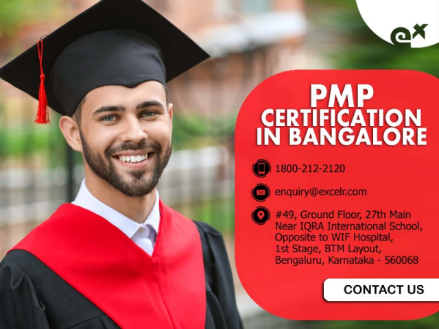 ExcelR - PMP Certification In Bangalore 14