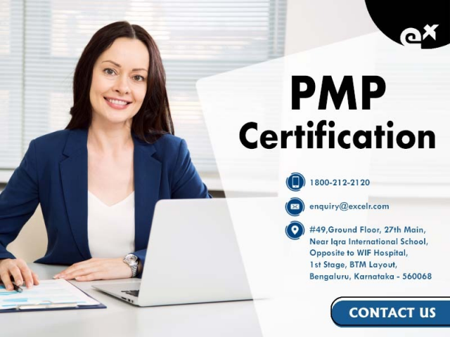 ExcelR - PMP Certification 8