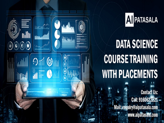 Data Science Course by AI Patasala