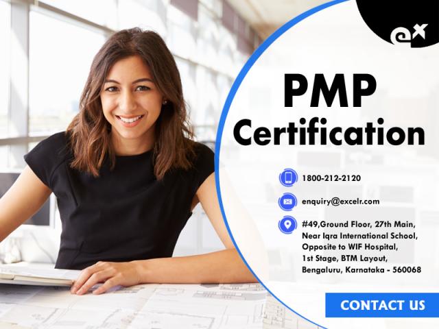 ExcelR - PMP Certification 9