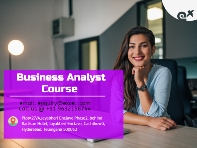 Business Analyst Course_1210