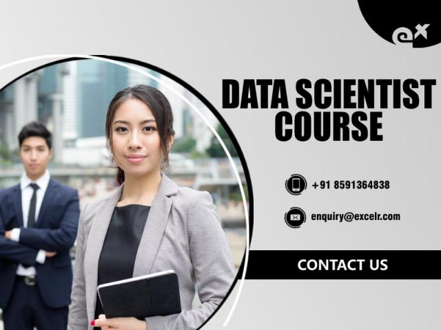 ExcelR Data Scientist Course In Chennaiii
