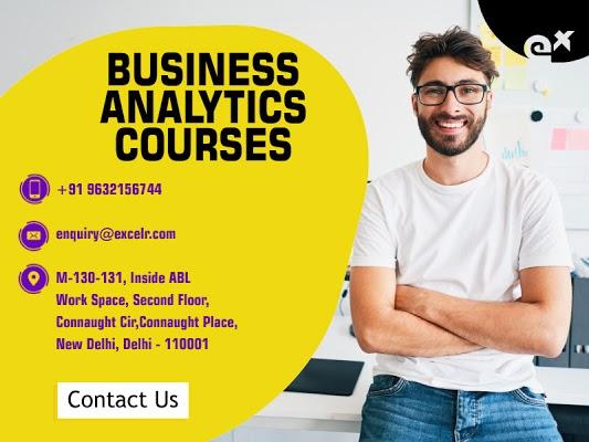 Business Analytics Courses-EXC