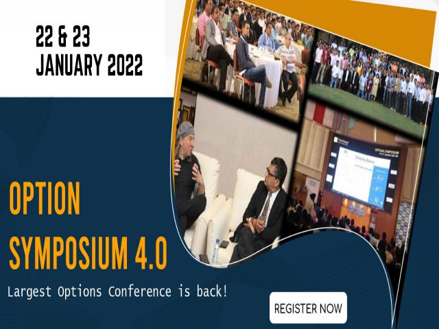 Option Symposium 4.0